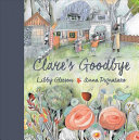 Clare's Goodbye (HB)