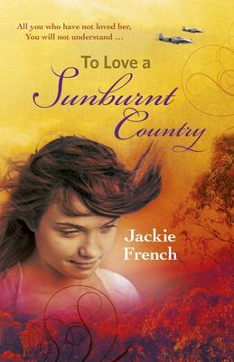 To Love a Sunburnt Country (#4 Matilda Saga)