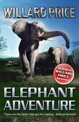 Elephant Adventure (Hal & Roger #8)