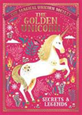 Golden Unicorn and Other Stories