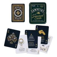 Homepage cards