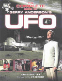 COMP BK OF GERRY ANDERSONS UFO