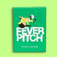 Homepage fever pitch soccer football card game 246515 00