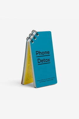 Phone Detox School of Life