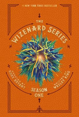 Season One (The Wizenard Series #2)