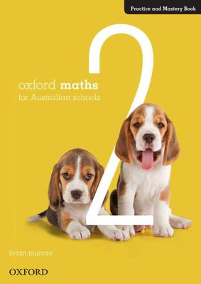 Oxford Maths Practice and Mastery Book Year 2