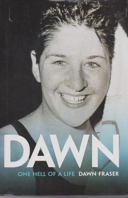 DAWN : ONE HELL OF A LIFE