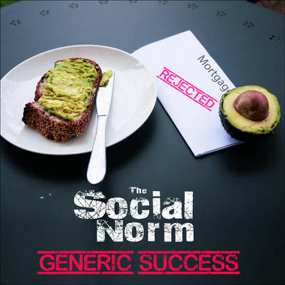 generic success - the social norm LP