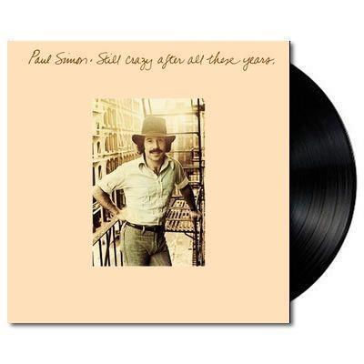 Paul Simon: Still Crazy After All These Years