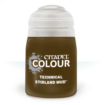 27-26 Citadel Technical: Stirland Mud(24ml)