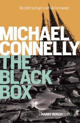 The Black Box (#16 Harry Bosch)