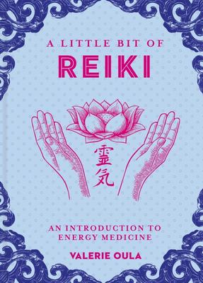 Little Bit of Reiki