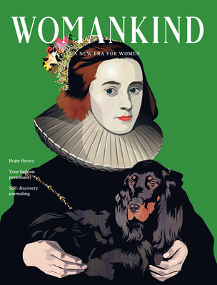 Womankind #23 Feb-April 2020