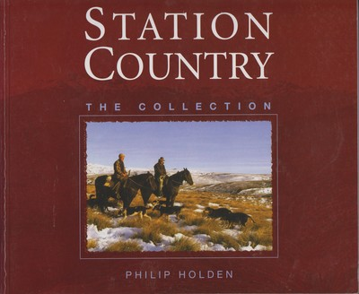 Station Country : The Collection