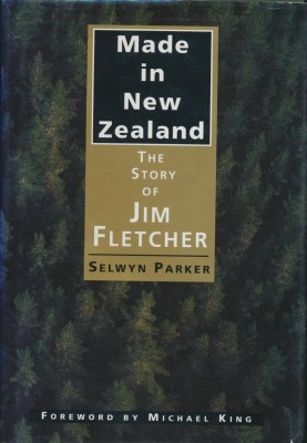 MADE IN NEW ZEALAND The Story of Jim Fletcher