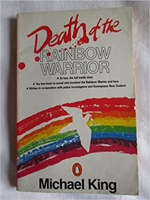 Death of the Rainbow Warrior