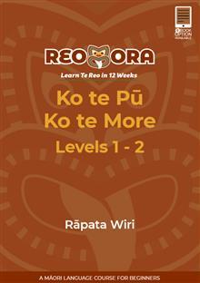 Ko te Pu, Ko te More Levels 1-2