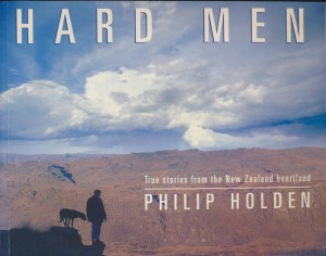 Hard Men True Stories from the New Zealand heartland