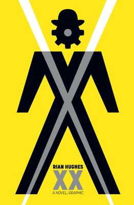 XX - A Novel, Graphic