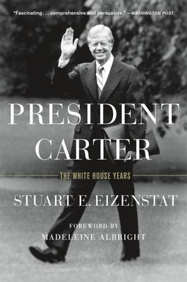 President Carter - The White House Years