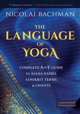 Language of Yoga