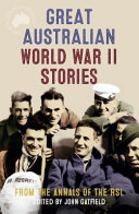 Great Australian World War II Stories