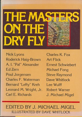 The Masters on the Dry Fly