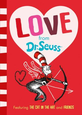 Love from Dr. Seuss