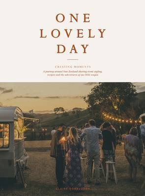 One Lovely Day (Stickered Stock)