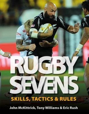 Rugby Sevens (Stickered Stock)