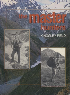 THE MASTER HUNTERS