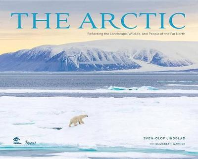 The Arctic (Stickered Stock)