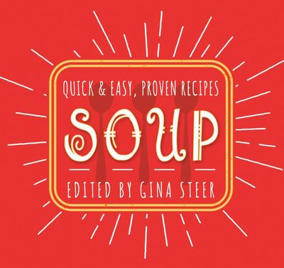 Soup - Quick and Easy Recipes