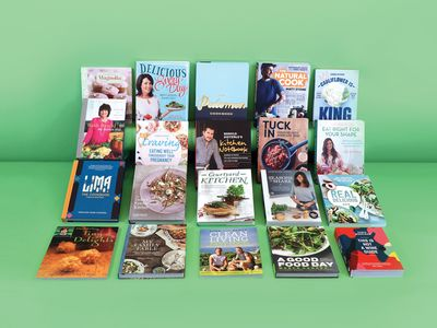 Cookery/Lifestyle Value Pack