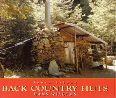 SOUTH ISLAND BACK COUNTRY HUTS