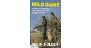 WILD GAME Hunting Gamebirds, Small, and Feral Game in New Zealand