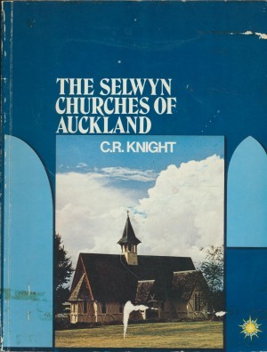 The Selwyn Churches of Auckland