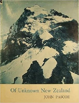 Of Unkown New Zealand