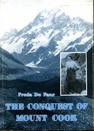The Conquest of Mount Cook