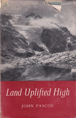 Land Uplifted High