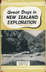 Great Days in New Zealand Exploration