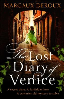Lost Diary of Venice