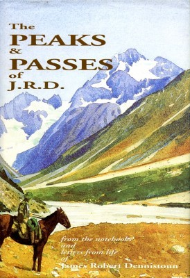 The peaks and passes of J.R.D.