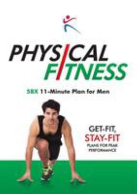 Physical Fitness - 5BX 11-Minute Plan for Men