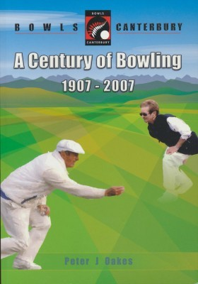 A Century of Bowling 1907-2007