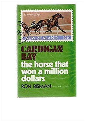 Cardigan Bay the horse that won a million dollars