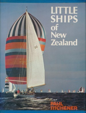 Little Ships of New Zealand