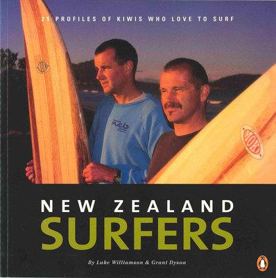 New Zealand Surfers