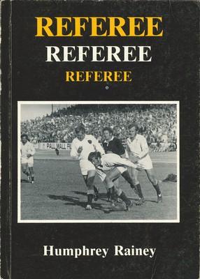 Referee referee referee