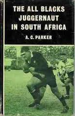 The All Blacks Juggernaut in South Africa